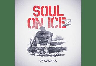 Ras Kass - Soul On Ice 2  - (Vinyl)