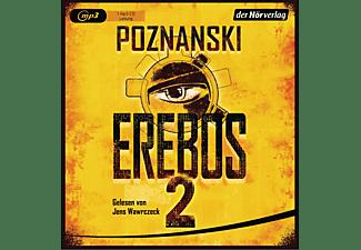 - Erebos 2  - (MP3-CD)
