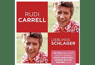 Rudi Carell - Lieblingsschlager  - (CD)