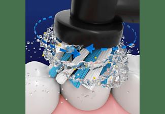 ORAL-B Genius X 20100S  elektrische Zahnbürste Schwarz