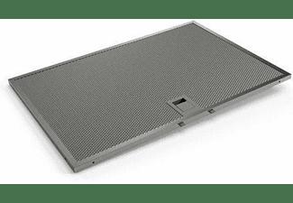Campana - BOSCH, DWK97JM60, 4 velocidades, Extracción 730 m³/h, Con filtro de Aluminio