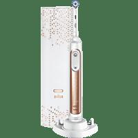 ORAL-B Genius X 20100S elektrische Zahnbürste Rose Gold