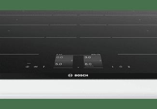 Encimera - Bosch, PXY875KW1E, Eléctrica, Inducción, 4 zonas, Negro