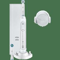 ORAL-B Genius 10100S elektrische Zahnbürste Weiß