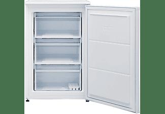 Congelador bajo encimera - Indesit I55ZM 111 W, 41 dB, 3 Cajones, 102 L, Blanco
