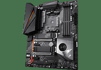 GIGABYTE X570 Aorus Pro Mainboard Schwarz