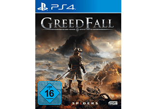 GreedFall - PlayStation 4