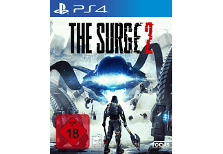 The Surge 2 - [PlayStation 4]