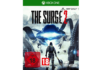 The Surge 2 - [Xbox One]