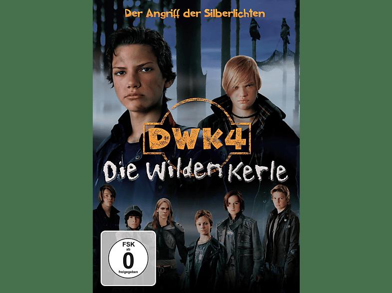Die wilden Kerle 4-Der Film [DVD]