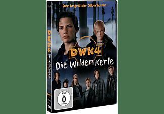 Die wilden Kerle 4-Der Film DVD
