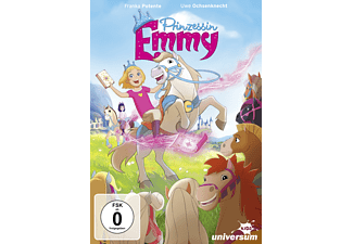 Prinzessin Emmy DVD