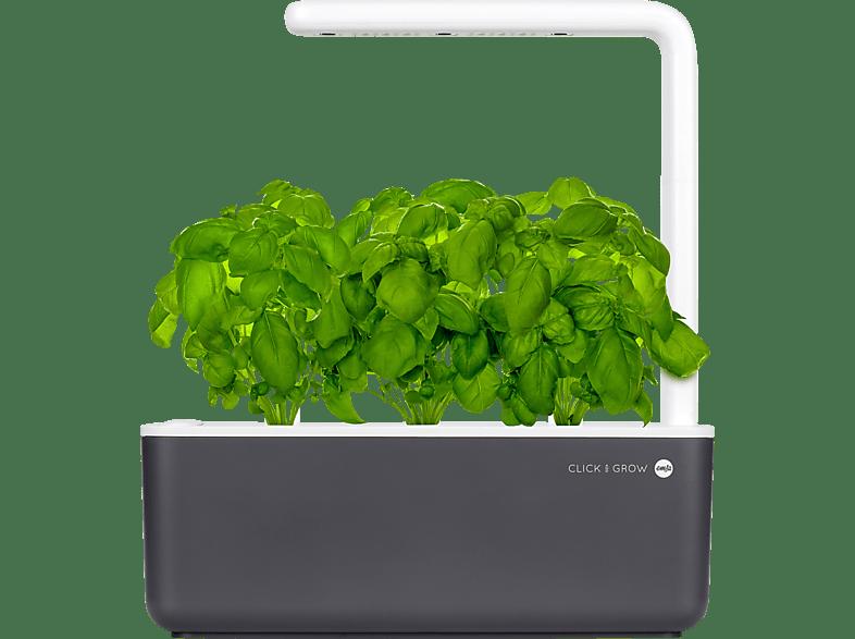 EMSA M5261800 Click & Grow Smart Garden 3 Kräutertopf
