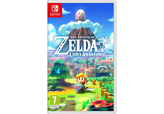 Legend Of Zelda: Link's Awakening NL Switch