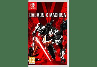 Daemon X Machina - [Nintendo Switch]