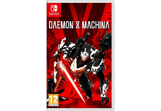 Daemon X Machina FR Switch