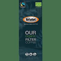 BRISTOT Bristot Our Organic Filter Coffee gemahlener Kaffee