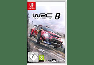 WRC 8 - [Nintendo Switch]