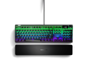 STEELSERIES Keyboard Apex Pro - 06328