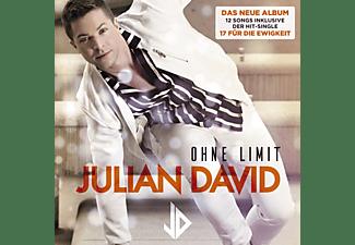 Julian David - Ohne Limit  - (CD)