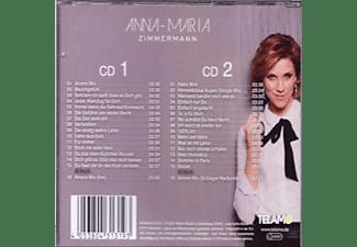 Anna-Maria Zimmermann - Amore Mio:Die schönsten Hits mit Gefühl  - (CD)