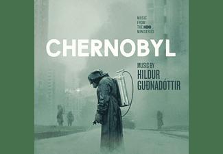 Hildur Guonadottir - Chernobyl (Music From The Hbo Miniseries)  - (CD)
