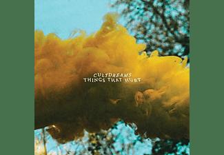 Cultdreams - Things That Hurt  - (Vinyl)