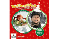 Michel Pippi Langstrumpf - Weihnachten mit Astrid Lindgren - (CD)