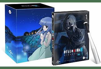 Higurashi Kai Vol.1 (Steelcase Edition) (DVD) DVD