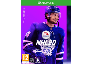 Xbox One - NHL 20 /Mehrsprachig