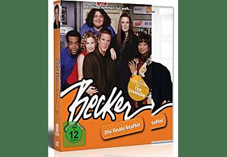 Becker - Staffel 6 DVD