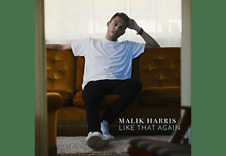 Malik / Harris - Like That Again (EP)  - (CD)