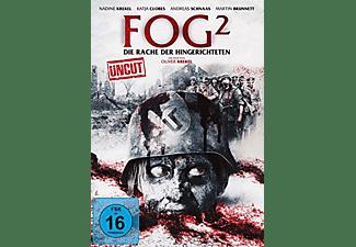Fog²-Die Rache der Hingerichteten DVD