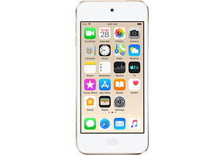 APPLE iPod touch 128GB Goud