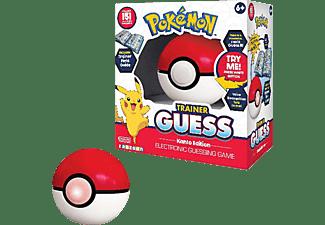 Pokémon Trainer Wissensspiel