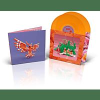 Die Orsons - Orsons Island (Ltd./Orange/+MP3 Code) - [Vinyl]