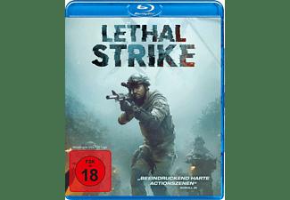 Lethal Strike Blu-ray
