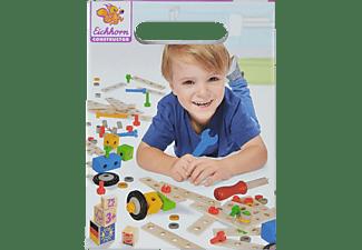 EICHHORN Tuning Set Constructor Erweiterungsset, Naturfarben/Mehrfarbig