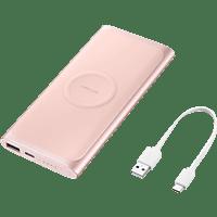 SAMSUNG EB-U1200CPEGWW Induktive Powerbank 10000 mAh Pink