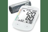 Tensiometro - Medisana 51179 BU 535, De brazo, Con voz, Blanco