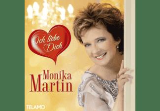 Ich Liebe Dich Monika Martin Auf Cd Online Kaufen Saturn