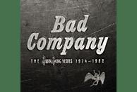 Bad Company - Swan Song Years 1974-1982 [CD]
