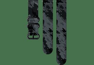 SUUNTO Explore 2, Ersatz-/Wechselarmband, Suunto, Camouflage