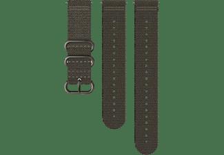 SUUNTO Explore 2, Ersatz-/Wechselarmband, Suunto, Grau