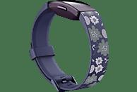 FITBIT FB169PBNVS, Ersatz-/Wechselarmband, Fitbit, Inspire, Inspire HR, Violett