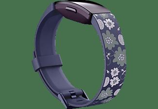 FITBIT FB169PBNVL, Ersatz-/Wechselarmband, Fitbit, Violett