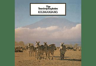 The Teardrop Explodes - KILIMANJARO (REISSUE)  - (Vinyl)
