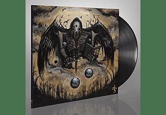Essence Of Datum - Spellcrying Machine (Black Vinyl)  - (Vinyl)