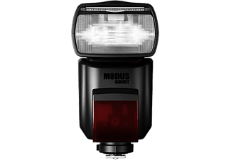 HAHNEL Modus 600RT MK II Wireless Speedlight Nikon Noir (1005 211.0)