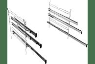 BAUKNECHT HEKO PL 9830 H PT  Einbau-Herd-Set (Elektrokochfeld, A, 65 l)